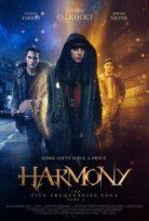 Harmony izle HD Türkçe Dublaj