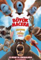 Büyük Macera – The Big Trip izle Türkçe Dublaj