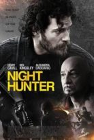 Gece Avcısı – Night Hunter – Nomis