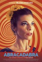 Abrakadabra Filmi Türkçe Dublaj izle