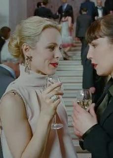 Alman lezbiyen erotik film   HD