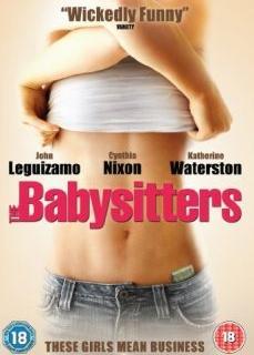 Bebek Bakıcıları Erotik Filmi İzle   HD