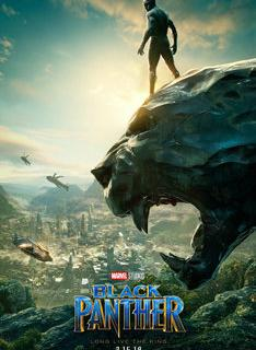 Black Panter HD İzle | HD
