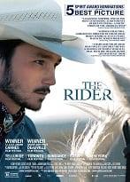 The Rider HD İzle   HD