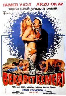 Bekaret Kemeri (Erkek Kemeri) 1975 (KırmızıÇam) Film İzle tek part izle