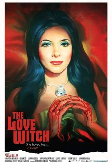 The Love Witch 2016 Amerikan Erotik Filmi Full full izle
