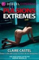Pulsion Extreme +18 Claire Castel Yetişkin Erotik Film izle full izle