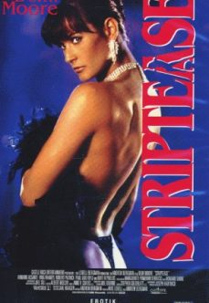Striptiz 1996 Demi Moore Sex Filmi tek part izle